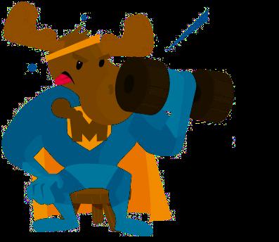 BeefyMoose Flex